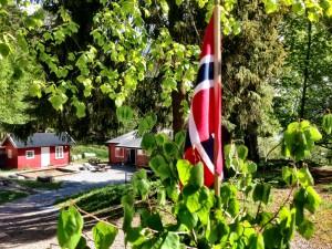 Malmøya bhg 17. mai